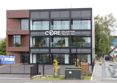 Core-Education